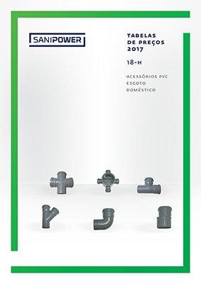 Acessórios PVC